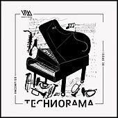 Technorama 38 by Various Artists