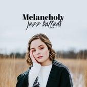 Melancholy Jazz Ballads by The Jazz Instrumentals