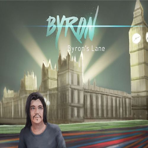 Byron's Lane by Byron