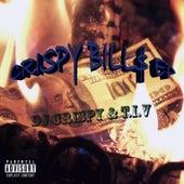 Crispy Bill$ - EP by Crispy