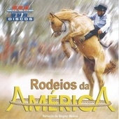 Rodeios da América de Various Artists
