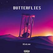 Butterflies de DixLow