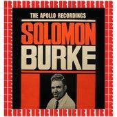 The Apollo Recordings (Hd Remastered Edition) by Solomon Burke