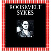 Roosevelt Sykes (Hd Remastered Edition) de Roosevelt Sykes