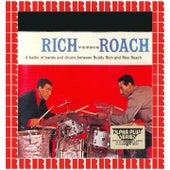 Rich Versus Roach (Hd Remastered Edition) de Buddy Rich