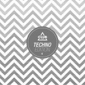 Club Session Techno Edition, Vol. 4 de Various Artists