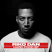 Hard Food EP by Various Artists