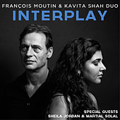 Interplay by Kavita Shah