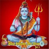 Mere Bhagwan Sri Shiva, Vol. 3 by Various Artists