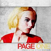 Page One: Original Motion Picture Soundtrack by Robert Carpenter