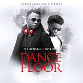Dance Floor (feat. Bisa Kdei) by DJ Mensah