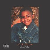 For the Moment by Darrell Chism