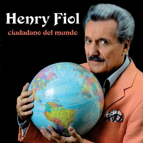 Ciudadano del Mundo by Henry Fiol
