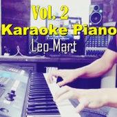 Karaoke Piano, Vol. 2 de Leo Mart