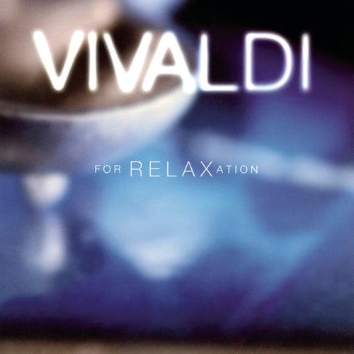 Vivaldi For Relaxation by The Monteverdi Orchestra