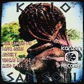 Sad Soul by Keelo