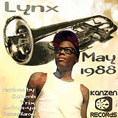 May 1988 Remixes by Lynx