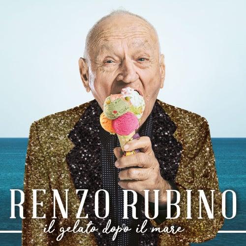 Il gelato dopo il mare by Renzo Rubino
