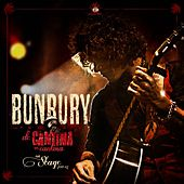 De cantina en cantina (On Stage 2011-12) by Bunbury
