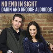 No End in Sight (Single) de Darin Aldridge