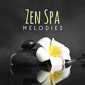Zen Spa Melodies by Massage Tribe