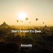 Don't Dream It's Over (Acoustic) de Paul Canning
