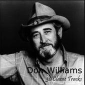 30 Classic Tracks von Don Williams