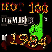 Hot 100 Number Ones Of 1984 by Studio All Stars