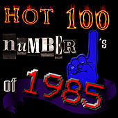 Hot 100 Number Ones Of 1985 by Studio All Stars