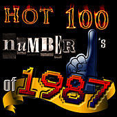 Hot 100 Number Ones Of 1987 by Studio All Stars