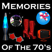 Memories Of The 70's by Union Of Sound