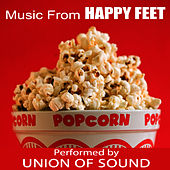 Music From Happy Feet by Union Of Sound