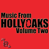 Music From Hollyoaks Volume 2 by Union Of Sound