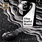 Paar Linghade - Legends by Balwinder Safri