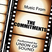 Music From The Commitments by Union Of Sound