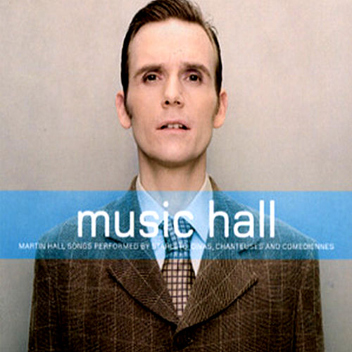 Music Hall by Various Artists