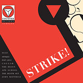 Strike! (Counter Records Sampler) de Various Artists