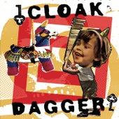 Pinata Breaks, Demo Takes by Cloak/Dagger