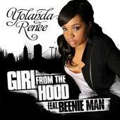 Girl From The Hood by Yolanda Renee