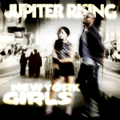 New York Girls by Jupiter Rising