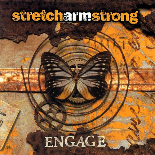 Engage by Stretch Arm Strong