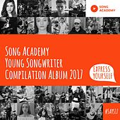 Song Academy Young Songwriter Compilation Album 2017 by Various Artists