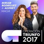 Magia (Operación Triunfo 2017) von Agoney