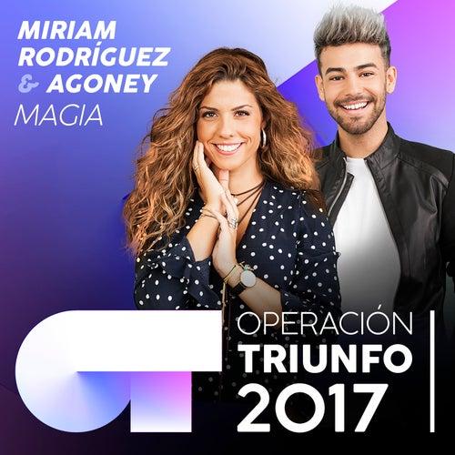 Magia (Operación Triunfo 2017) de Agoney