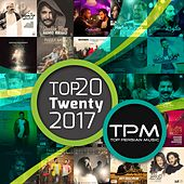 Top 20 Persian Musics Of 2017 by Various Artists