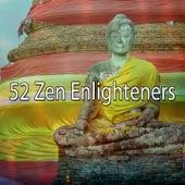 52 Zen Enlighteners de Meditación Música Ambiente