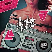 Goodies for Homies, Vol. 3 by Various Artists