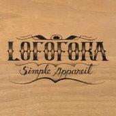 Simple appareil by Lofofora
