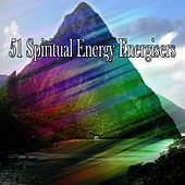 51 Spiritual Energy Energisers by Yoga Workout Music (1)