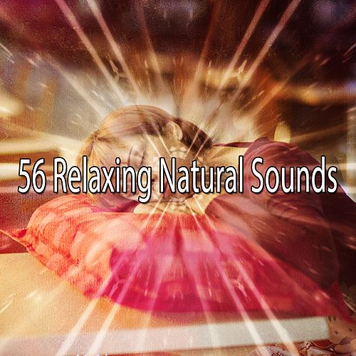 56 Relaxing Natural Sounds de Relajacion Del Mar
